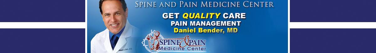 SPINE & PAIN MEDICINE CENTER