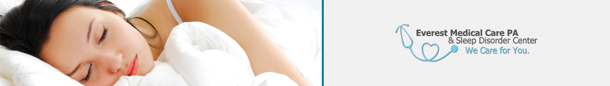 EVEREST MEDICAL CARE & SLEEP DISORDER CENTER