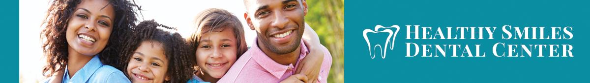 HEALTHY SMILES DENTAL - DR. JACOB GRIFFIN