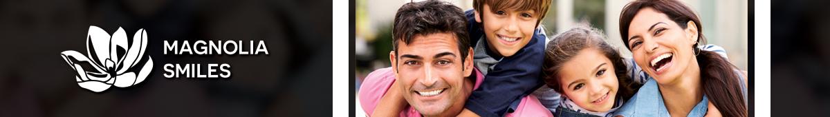 MAGNOLIA SMILES FAMILY DENTISTRY, PLLC, DR. JONES