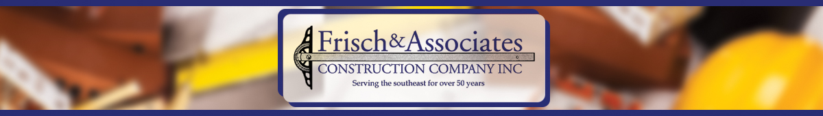 FRISCH & ASSOCIATES CONSTRUCTION COMPANY