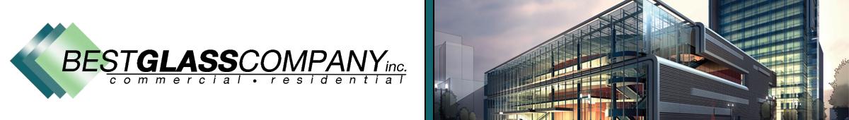 BEST GLASS COMPANY INC