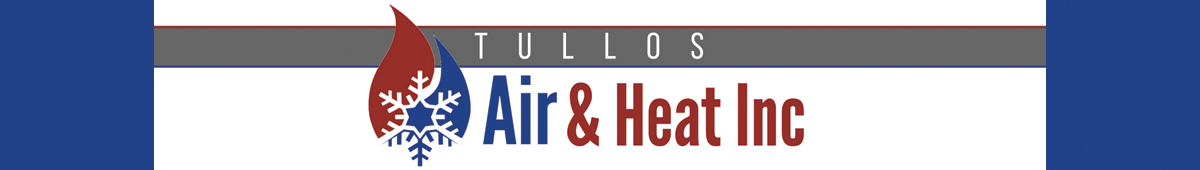 TULLOS AIR & HEATING INC