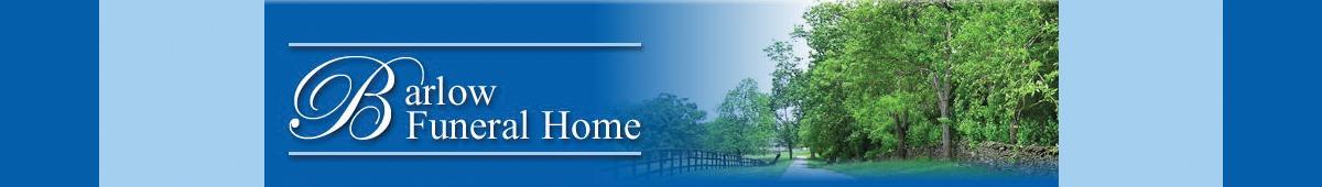 BARLOW FUNERAL HOME INC