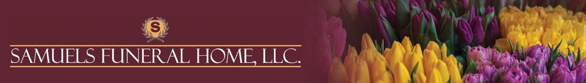 SAMUELS FUNERAL HOME LLC