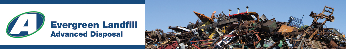 EVERGREEN LANDFILL - ADVANCED DISPOSAL SERVICES