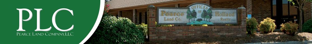 PEARCE LAND COMPANY, LLC