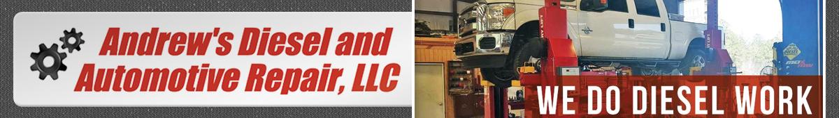 ANDREW'S DIESEL AND AUTOMOTIVE REPAIR, LLC