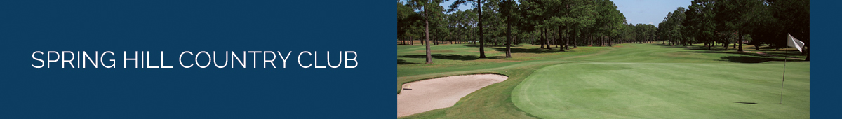 SPRING HILL COUNTRY CLUB