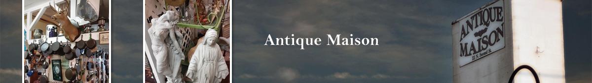 ANTIQUE MAISON LLC