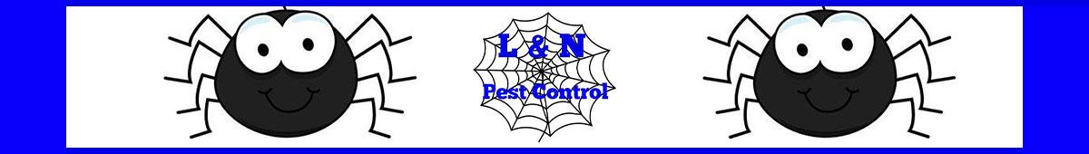 L & N PEST CONTROL