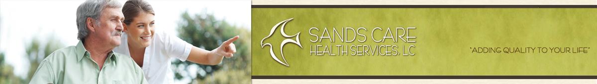 SANDS CARE HEALTH SERVICE, LC