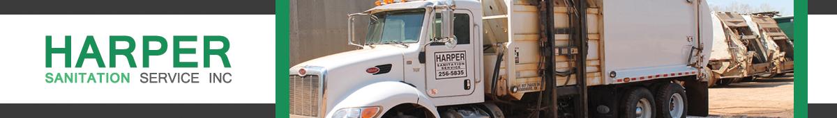 HARPER SANITATION SERVICE, INC.