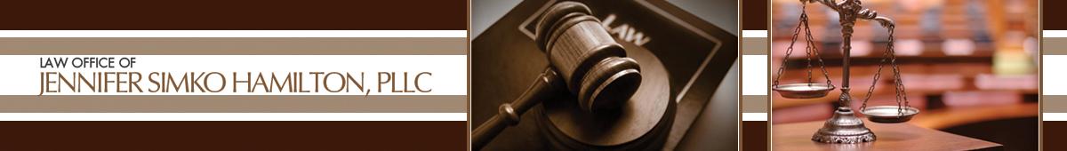 THE LAW OFFICE OF JENNIFER SIMKO HAMILTON, PLLC