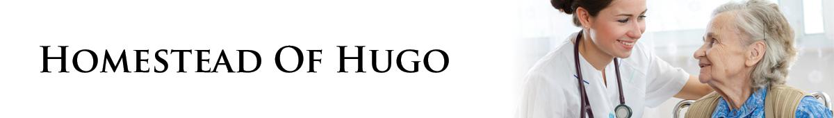 HOMESTEAD OF HUGO
