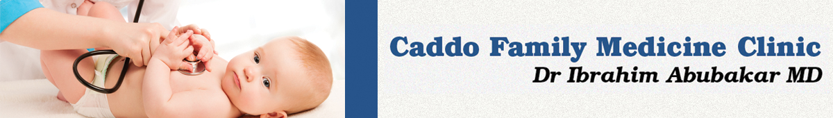 CADDO FAMILY MEDICINE CLINIC