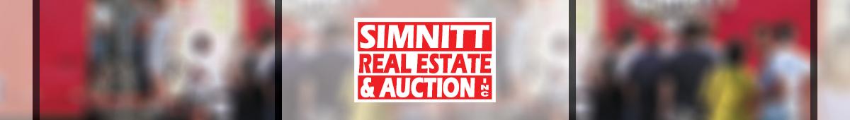 SIMNITT REAL ESTATE & AUCTION, INC.