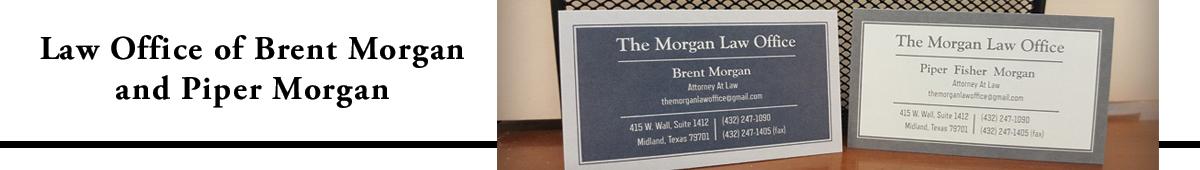 THE MORGAN LAW OFFICE
