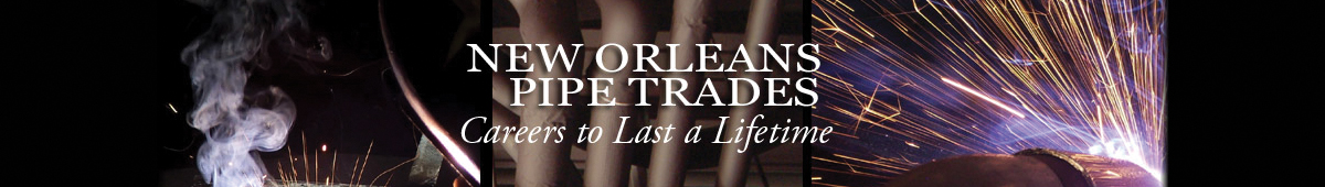 NEW ORLEANS PIPE TRADES
