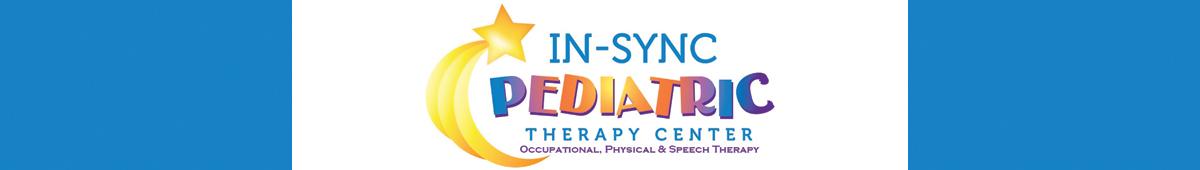 IN-SYNC PEDIATRIC THERAPY CENTER