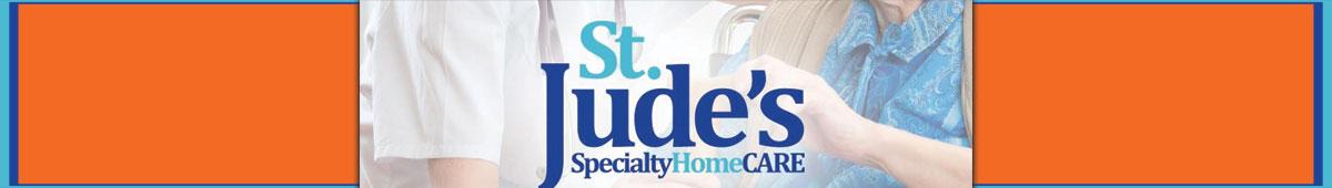 ST JUDES HOME HEALTH SERVICES INC