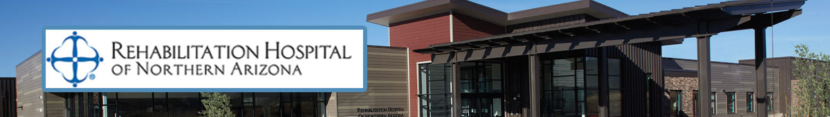 REHABILITATION HOSPITAL OF NORTHERN ARIZONA