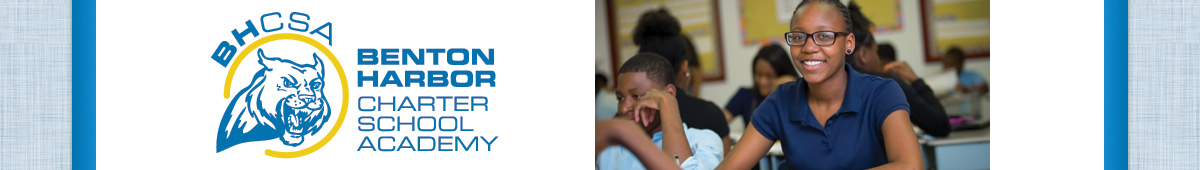 BENTON HARBOR CHARTER SCHOOL ACADEMY