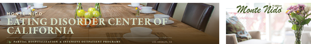 EATING DISORDER CENTER OF CALIFORNIA