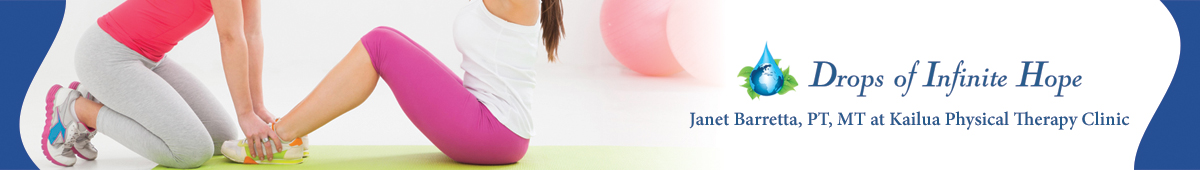 KAILUA PHYSICAL THERAPY CLINIC