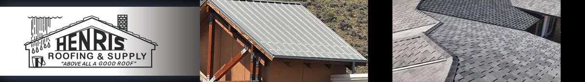 HENRIS ROOFING & SUPPLY, INC