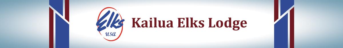 KAILUA ELKS LODGE
