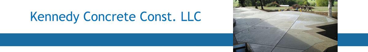 KENNEDY CONCRETE CONSTRUCTION LLC