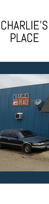 CHARLIE'S PLACE