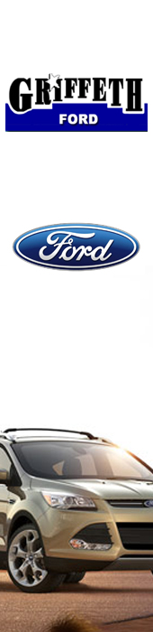 GRIFFETH FORD LINCOLN