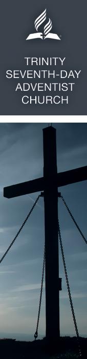 TRINITY SEVENTH-DAY ADVENTIST CHURCH