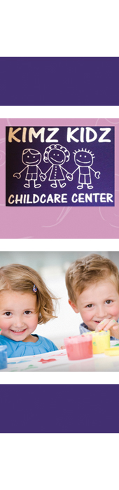KIMZ KIDZ CHILD CARE CENTER