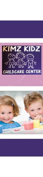 KIMZ KIDZ CHILD CARE CENTER