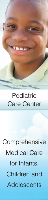 PEDIATRIC CARE CENTER