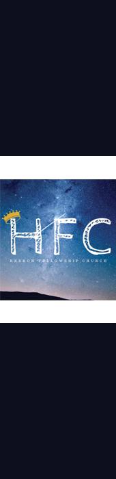 HEBRON FELLOWSHIP CHURCH