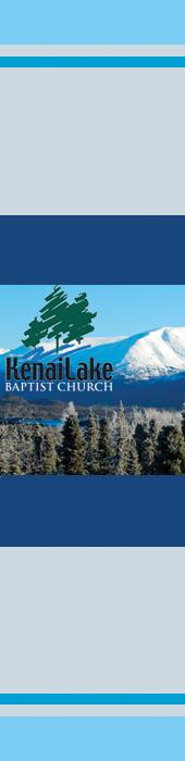 KENAI LAKE BAPTIST CHURCH